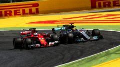 F1 2018 GP Spagna