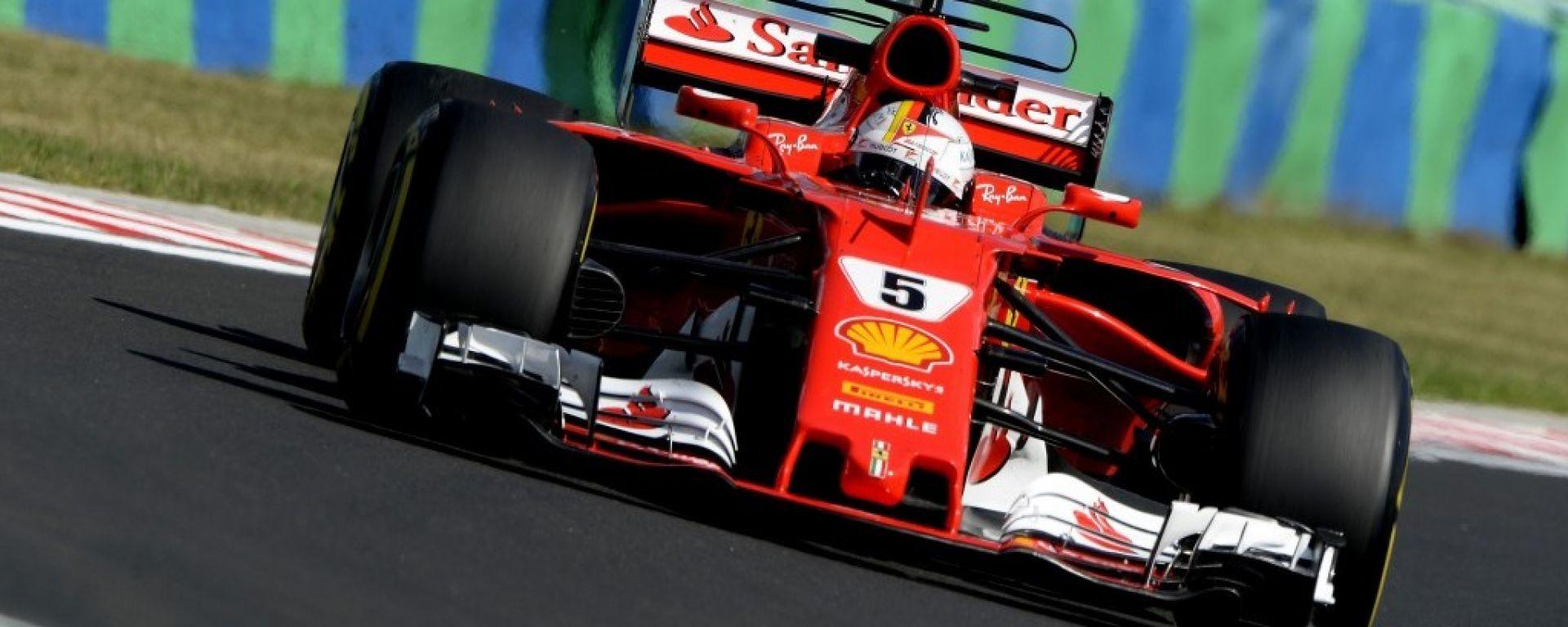Circuito Ungheria : F1 2018: gran premio dungheria sul circuito hungaroring motorbox