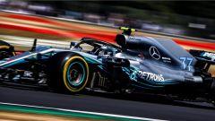 Qualifiche: Hamilton ancora in pole, dietro di lui le Ferrari di Vettel e Raikkonen - Immagine: 3