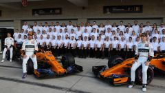 "Vandoorne: ""In McLaren Alonso otteneva ciò che voleva"""