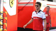 """Ferrari, Leclerc sfida Vettel: """"Il mio obiettivo 2019 sarà il titolo"""" - Immagine: 1"""