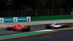 """Ferrari, Leclerc sfida Vettel: """"Il mio obiettivo 2019 sarà il titolo"""" - Immagine: 2"""