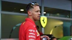 """Ferrari, Leclerc sfida Vettel: """"Il mio obiettivo 2019 sarà il titolo"""" - Immagine: 3"""