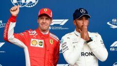 Lewis Hamilton è campione se... - Immagine: 2