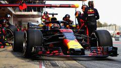 F1 2018, Max Verstappen