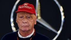 Mercedes: Lauda torna ad Abu Dhabi. Intanto in Ferrari... - Immagine: 1