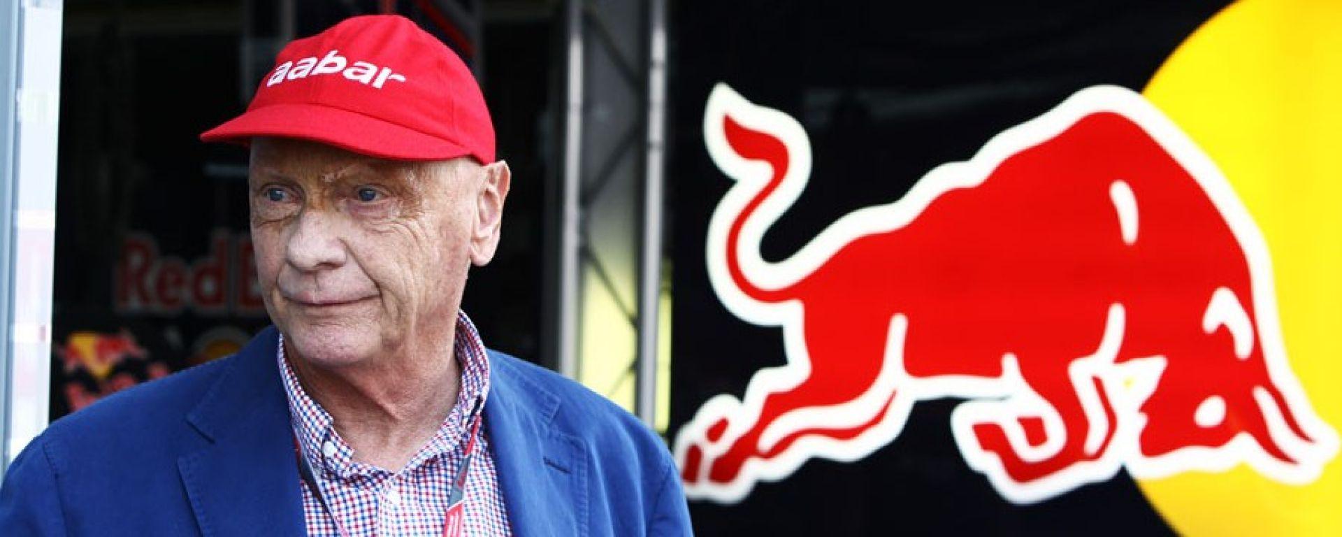 """Niki Lauda contro la FIA: """"Le sanzioni sono troppo dure"""""""