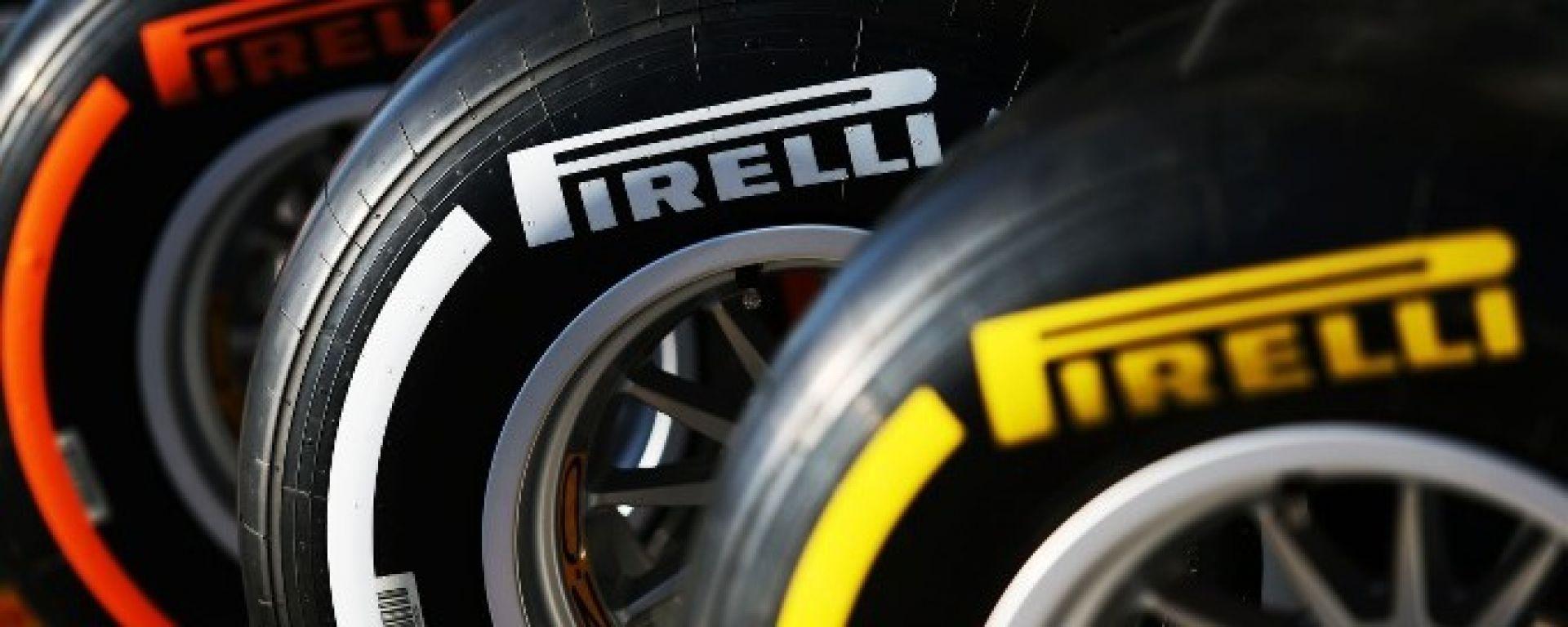 Pirelli annuncia le mescole per Interlagos: scelte simili tra i team