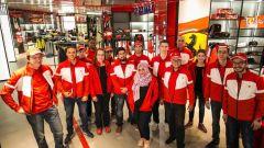 F1 2018: ecco la nuova Ferrari, segui la diretta online - Immagine: 9