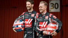 F1 2018, primi test a Barcellona: la gallery fotografica  - Immagine: 2