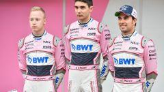F1 2018, primi test a Barcellona: la gallery fotografica  - Immagine: 4