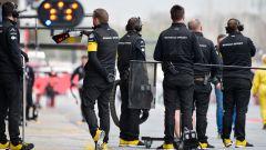 F1 2018, primi test a Barcellona: la gallery fotografica  - Immagine: 8