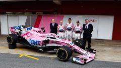F1 2018, primi test a Barcellona: la gallery fotografica  - Immagine: 9