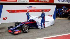 F1 2018, primi test a Barcellona: la gallery fotografica  - Immagine: 11