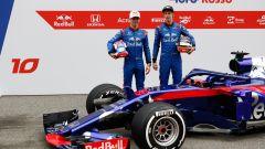 F1 2018, primi test a Barcellona: la gallery fotografica  - Immagine: 12
