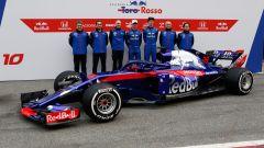 F1 2018, primi test a Barcellona: la gallery fotografica  - Immagine: 13
