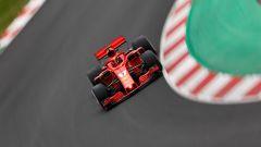 F1 2018, primi test a Barcellona: la gallery fotografica  - Immagine: 15