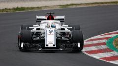 F1 2018, primi test a Barcellona: la gallery fotografica  - Immagine: 16