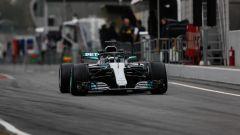 F1 2018, primi test a Barcellona: la gallery fotografica  - Immagine: 20
