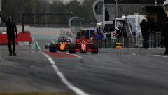 F1 2018, primi test a Barcellona: la gallery fotografica  - Immagine: 21