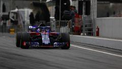 F1 2018, primi test a Barcellona: la gallery fotografica  - Immagine: 22