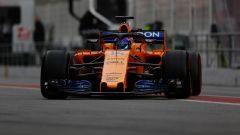 F1 2018, primi test a Barcellona: la gallery fotografica  - Immagine: 23