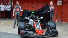 F1 2018, primi test a Barcellona: la gallery fotografica  - Immagine: 27