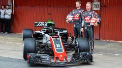 F1 2018, primi test a Barcellona: la gallery fotografica  - Immagine: 28