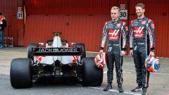F1 2018, primi test a Barcellona: la gallery fotografica  - Immagine: 29