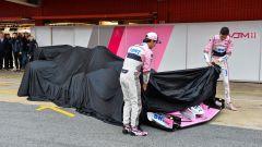 F1 2018, primi test a Barcellona: la gallery fotografica  - Immagine: 30