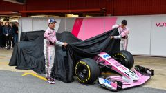 F1 2018, primi test a Barcellona: la gallery fotografica  - Immagine: 31