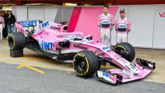 F1 2018, primi test a Barcellona: la gallery fotografica  - Immagine: 33