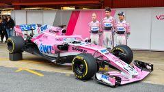 F1 2018, primi test a Barcellona: la gallery fotografica  - Immagine: 34