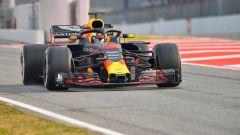 F1 2018, primi test a Barcellona: la gallery fotografica  - Immagine: 36