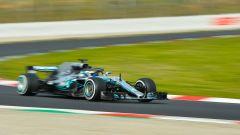 F1 2018, primi test a Barcellona: la gallery fotografica  - Immagine: 40