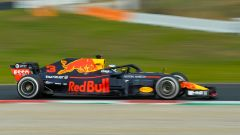 F1 2018, primi test a Barcellona: la gallery fotografica  - Immagine: 41
