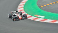 F1 2018, primi test a Barcellona: la gallery fotografica  - Immagine: 45
