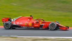 F1 2018, primi test a Barcellona: la gallery fotografica  - Immagine: 1