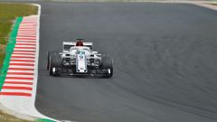 F1 2018, primi test a Barcellona: la gallery fotografica  - Immagine: 46