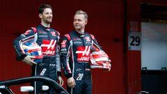 F1 2018, primi test a Barcellona: la gallery fotografica  - Immagine: 50