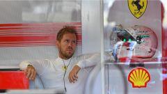 Qualifiche, le parole dei protagonisti: Hamilton, Vettel, Raikkonen - Immagine: 2