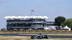 Qualifiche, le parole dei protagonisti: Hamilton, Vettel, Raikkonen - Immagine: 6