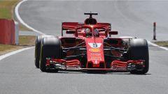 Qualifiche, le parole dei protagonisti: Hamilton, Vettel, Raikkonen - Immagine: 8