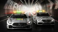 F1 2018 Safety Car, Mercedes-AMG GT R (2)