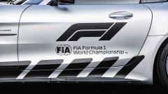 F1 2018 Safety Car, Mercedes-AMG GT R (logo F1)