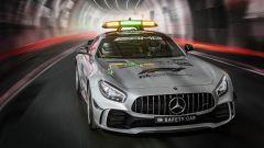 F1 2018 Safety Car, Mercedes-AMG GT R
