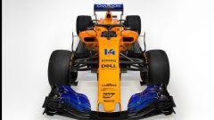 F1 2018: svelata la McLaren MCL33 per la prossima stagione - Immagine: 4