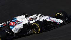 F1 2018 Test Barcellona 2 Day 1, Sergey Sirotkin