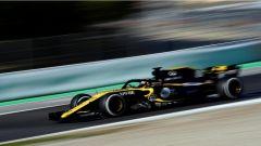 F1 2018 Test Barcellona 2 Day 2, Carlos Sainz Jr