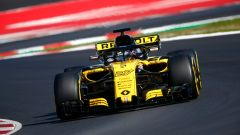 F1 2018 Test Barcellona 2 Day 2, Nico Hulkenberg